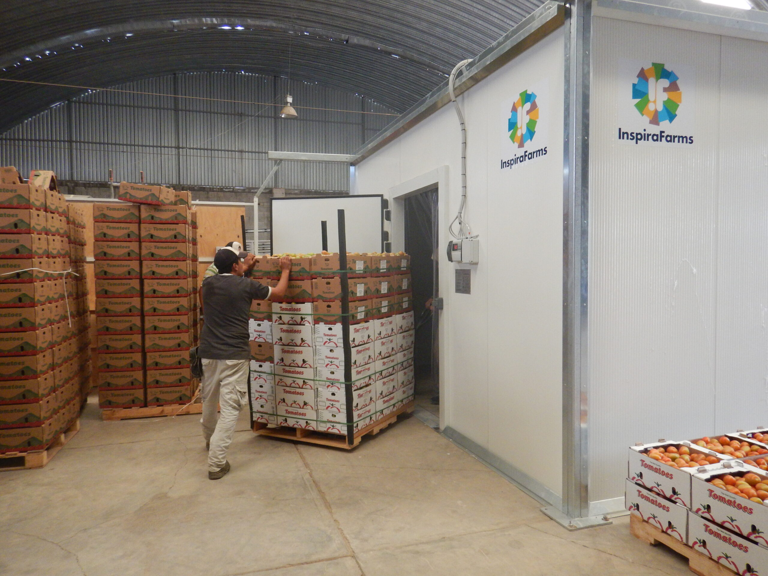 pay-as-you-chill cold storage