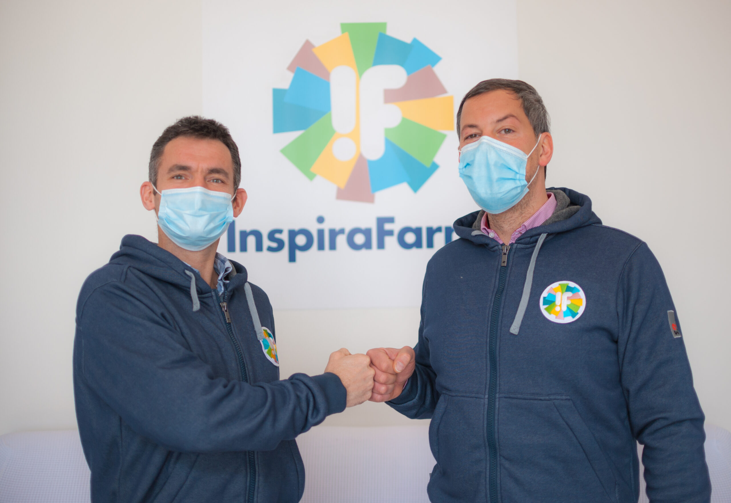 InspiraFarms announces appointment of new CEO