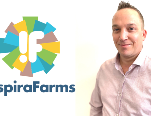 New Director of Sales on board at InspiraFarms