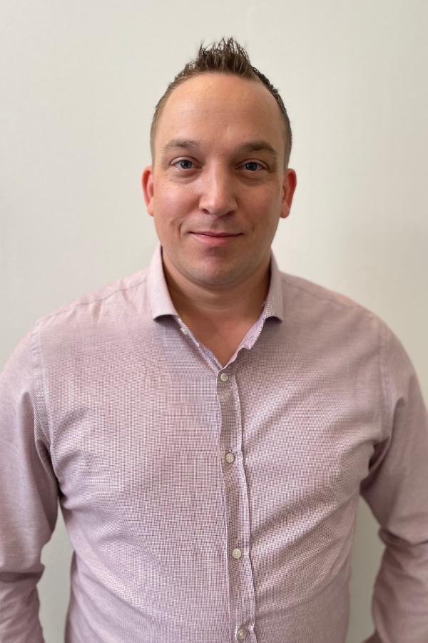 Dave Zoetemelk Director of Sales